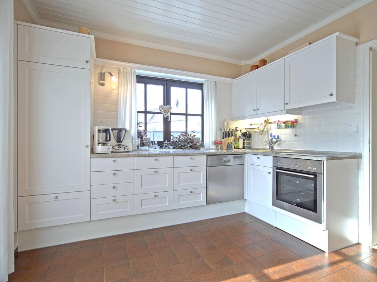 Galerien - Küchenrenovierung vorher & nachher - PORTAS - - bauen.com
