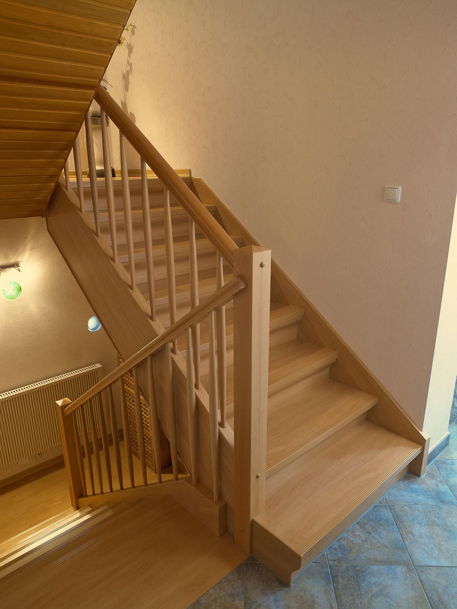 Portas Treppen | Galerien Treppenrenovierung Schritt Fur Schritt Portas