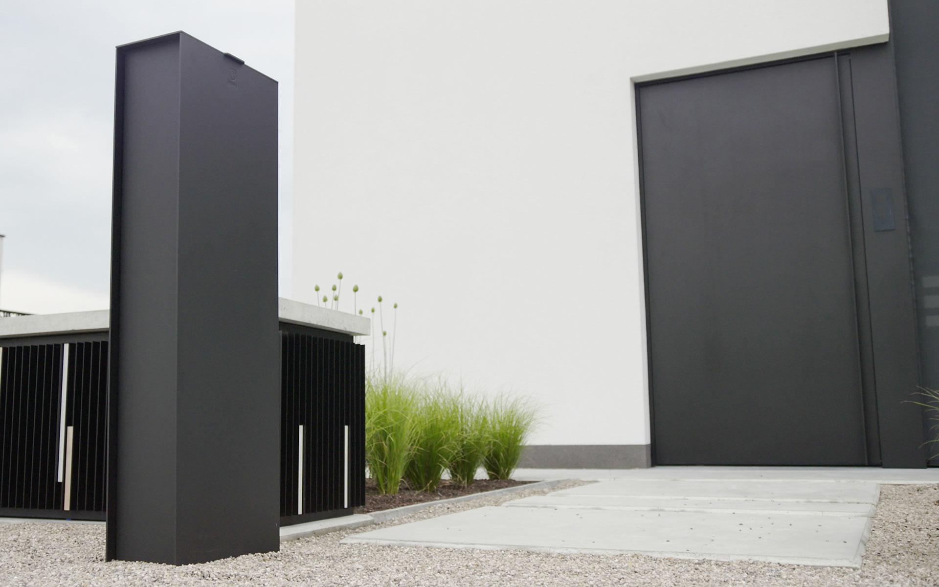 Galerien Outdoor Living Renson Bauen