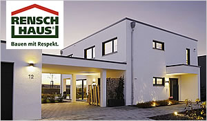 SPEZIAL: Rensch-Haus