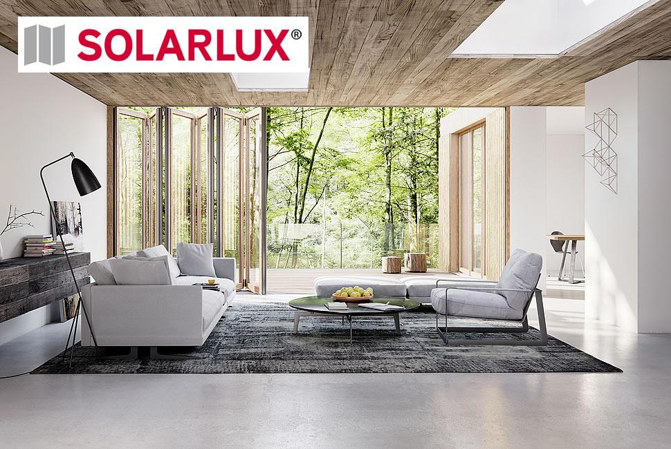 Solarlux - bauen.com - Spezial