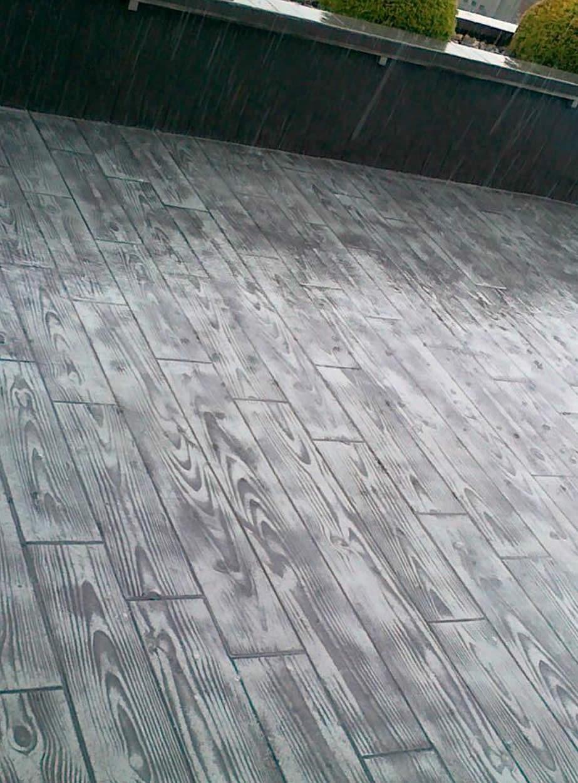 Galerien Terrasse Und Balkone Style Beton Bauen Com