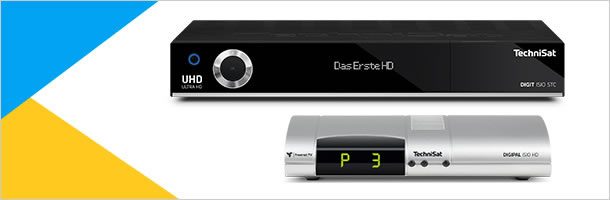 TechniSat Digitalreceiver