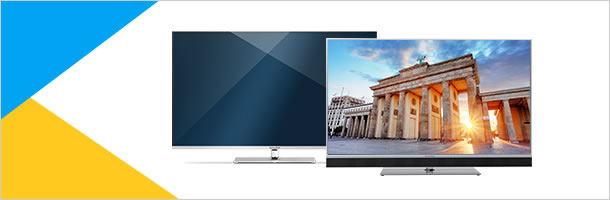 TechniSat Smart-TV