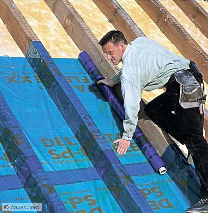 gro es plus dachrenovierung und dachausbau dach und dachausbau hausbau bauweisen rohbau. Black Bedroom Furniture Sets. Home Design Ideas