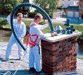 Schornstein-Sanierung - Rohr frei!