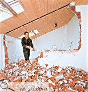 materialien f r ausbauarbeiten alte innenwande sanieren. Black Bedroom Furniture Sets. Home Design Ideas
