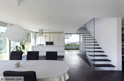 sthetik mit feng shui verkn pft hausbau bauweisen rohbau. Black Bedroom Furniture Sets. Home Design Ideas