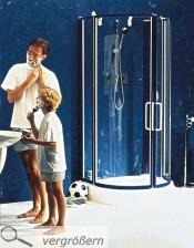 eine dusche f r jedes bad bad badezimmer dusche und whirlpool ausbau innenausbau. Black Bedroom Furniture Sets. Home Design Ideas
