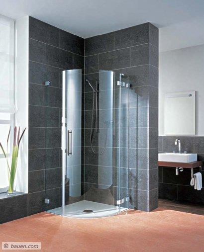 Begehbare Dusche Statt Badewanne : Begehbare Dusche Statt Badewanne : moderne begehbare Dusche und