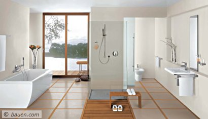 Pin badezimmer umbauen und ausbauen f r ein neues for Badezimmer umbauen