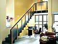 Treppen im Wohnraum