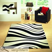 kleine r ume gro e wirkung bodenbel ge wohnen leben. Black Bedroom Furniture Sets. Home Design Ideas