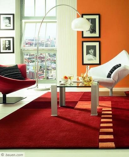 Kleine Räume  Große Wirkung  Ausbau, Innenausbau  bauencom