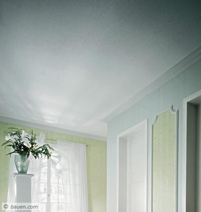 Cool Neue Decke im Handumdrehen - Heimwerken - Heimwerken und DIY  YC85