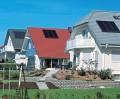 Sonnenenergie fürs Eigenheim - Solarer Sparvertrag