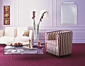 comeback f r edle wandverzierungen wohnen in sch nen farben wohnen leben. Black Bedroom Furniture Sets. Home Design Ideas