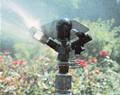 Bewässerungssysteme - Wasser marsch!