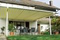 Sonnenschutz - jetzt auch für große Terrassen