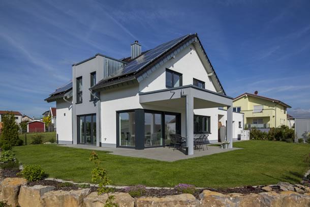 Daume von baumeister haus kooperation e v for Haus bauen muster