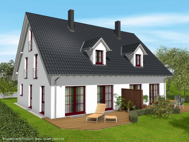 lilie von bavaria wohn und zweckbau gmbh. Black Bedroom Furniture Sets. Home Design Ideas