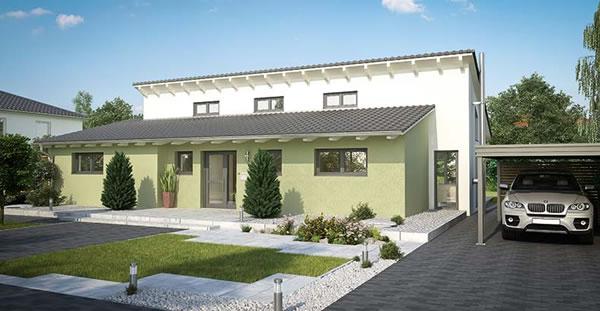 cuxhaven von helma eigenheimbau ag. Black Bedroom Furniture Sets. Home Design Ideas