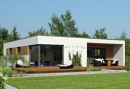 Fertighaus bungalow 80 qm preis wohn design for Mini fertighaus gunstig