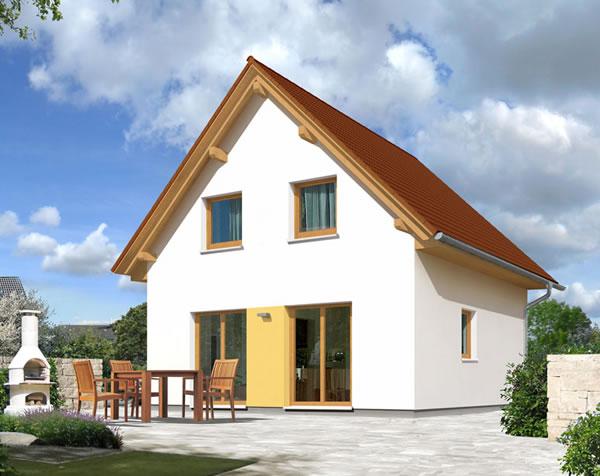 aktionshaus aspekt 90 von town country haus lizenzgeber gmbh. Black Bedroom Furniture Sets. Home Design Ideas