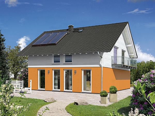 flair 125 s ddeutschland von town country haus lizenzgeber gmbh. Black Bedroom Furniture Sets. Home Design Ideas